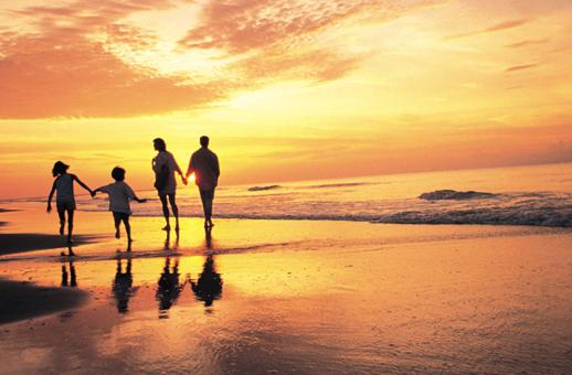 Bendros Šeimos vertybės