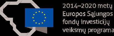 Europos Sąjungos fondų investicijų programa