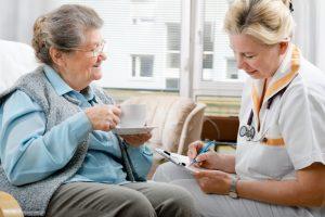 Integrali pagalba: galimybių gauti socialines paslaugas namie – daugiau